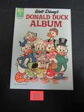 Donald Duck Album Dell (1962) #1