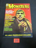 Famous Monsters #59/1969/gogos Cover