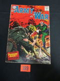 Our Army At War #62/1957 Dc War