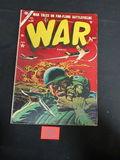 War Comics #23/1954 Marvel/atlas