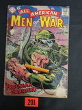 All American Men Of War #63/1958