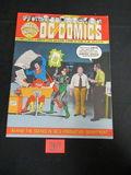 Amazing World Of Dc Comics #10/1976