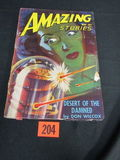 Amazing Stories Pulp May 1947