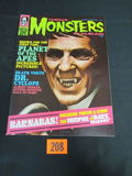 Famous Monsters #52/1968/high Grade