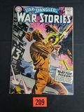 Star Spangled War Stories #66/1958