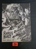 Rockets Blast Comic Collector #65/1969