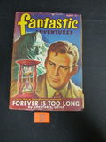 Fantastic Stories Pulp March 1947