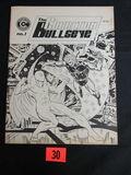 Charlton Comic Fanzine #1/1975