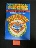 Amazing World Of Dc Comics #15/1976