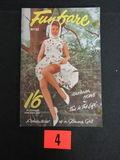 Funfare Mag. #32/british Pin-up/1950's