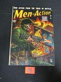 Men In Action #5/1958 Marvel/atlas