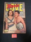 Movie Love Comics #5/1950 Golden Age
