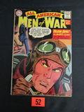 All American Men Of War #84/1961