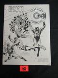 Charlton Comic Fanzine #9 & 10/1975