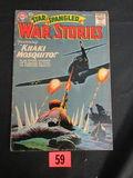 Star Spangled War Stories #81/1959