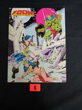 Marvel Foom Magazine #20/1978