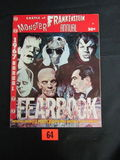 Castle Of Frankenstein (1967) Yearbook