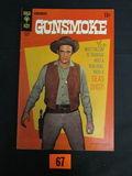 Gunsmoke Comics #4/1969