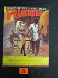 Castle Of Frankenstein #18/1972