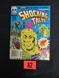 Shocking Tales #1/1981 Obscure Digest