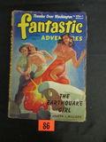 Fantastic Adventures Oct. 1941