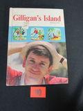 Gilligans Island (1966) Whitman Hardcover
