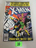 Uncanny X-men #137 (1980) Key Death Of Phoenix/ Bronze Age Marvel