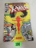 X-men #125 (1979) Key 1st Mutant-x/ Dark Phoenix