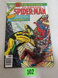 Amazing Spider-man Annual #10 (1976) Marvel Bronze Age Sharp