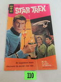 Star Trek #1 (1967) Gold Key Comics/ Key Issue