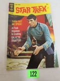 Star Trek #6 (1969) Silver Age Photo Cover/ Gold Key