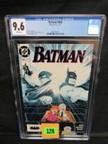 Batman #459 (1991) Copper Age Breyfogle Cover Cgc 9.6