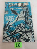 Tales To Astonish #98 (1967) Silver Age Hulk/ Sub-mariner