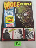 The Mole People (1966) Warren/ Universal Monster Comic Magazine