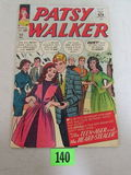 Patsy Walker #112 (1963) Early Silver Age Marvel Gga