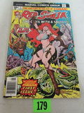 Red Sonja #1 (1977) Marvel Bronze Age/ Key 1st Issue