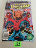 Amazing Spider-man #238 (1982) Key 1st Appearance Hobgoblin