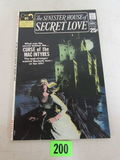 Sinister House Of Secret Love #1 (1971) Rare Dc Early Bronze Age Horror