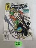 Amazing Spider-man #298 (1988) Key 1st Todd Mcfarlane Art