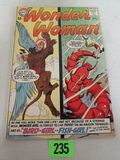 Wonder Woman #147 (1964) Silver Age Dc