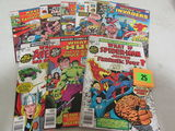 What If Marvel Bronze Lot #1, 2, 3, 4, 5, 6, 7, 8, 11