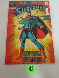 Superman #233 (1971) All-time Classic Neal Adams Cover