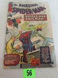 Amazing Spider-man #24 (1965) Early Silver Age Issue/ Mysterio