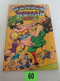 Wonder Woman #174 (1968) Silver Age Dc