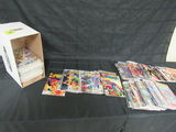 Short Box (approx. 125+) Mostly All Spider-man Titles