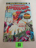 Amazing Spiderman #153 (1975) Bronze Age