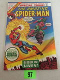 Amazing Spider-man Annual #9 (1973) Bronze Age Green Goblin