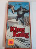 Vintage 1976 Ideal King Kong Board Game