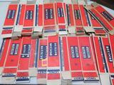 Lot (16) Vintage Lionel Postwar Empty Boxes
