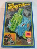 Vintage 1977 Ideal The Monster Game